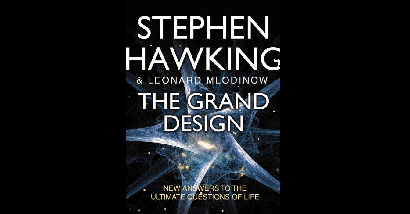 Stephen Hawking The Grand Design Marele Plan