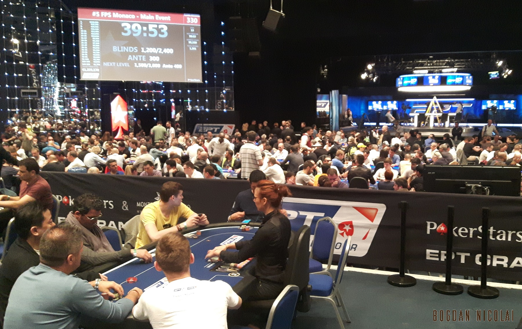 EPT Grand Final Poker Sters Credit Bogdan Nicolai